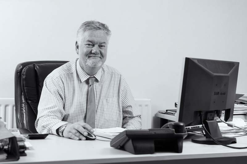 Terry - JTM Financial Services